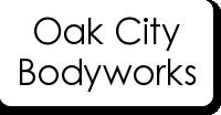 Oak City Bodyworks